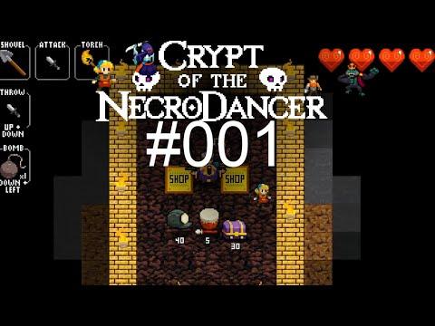 Misc Computer Games - Crypt Of The Necrodancer - Metalmancy Death Metal