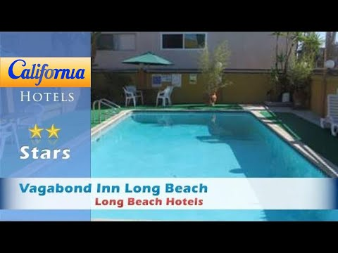 Vagabond Inn Long Beach, Long Beach Hotels - California