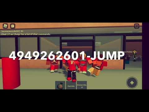 Dababy Jump Roblox Id Code