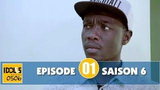 IDOLES - saison 6 - épisode 1