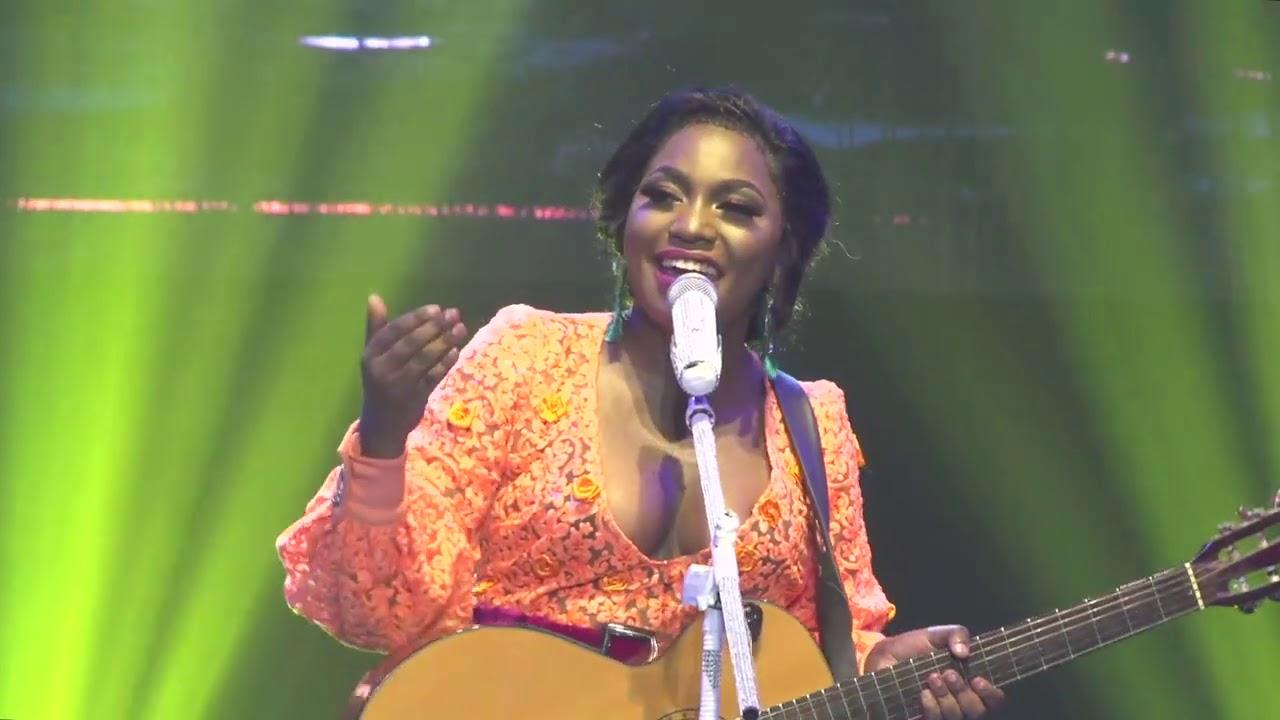 Irene Ntale Unchained Part 2 Feat Bebe Cool, Radio & Weasel tribute -  YouTube