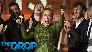 Grammys 2017: Biggest Wins & Best Moments