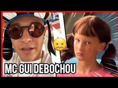 Mc Gui Zuando Menina Da Disney Vergonhoso Youtube Além disso, o texto afirma que a disney parks não deve tolerar esse comportamento. youtube