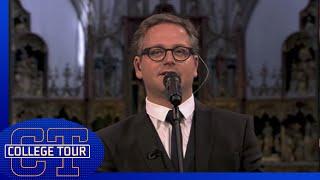Guus Meeuwis - Dat komt door jou - College Tour 18 september