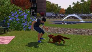 Die Sims 3 Einfach tierisch (PC) - Feature Preview Video