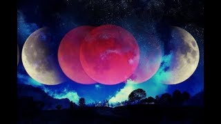 Rituals for the Full Pink Moon $$$ Manifest Your Dreams, Money Spell