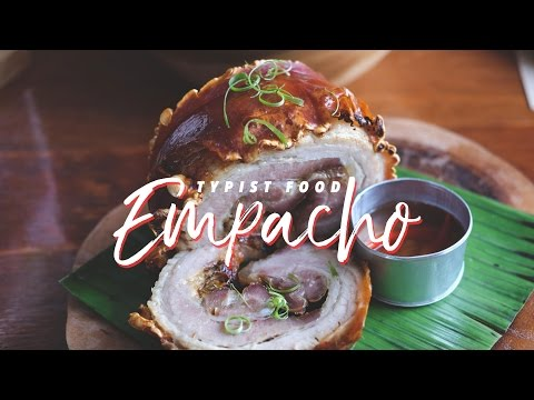 Empacho PH - Typist Food