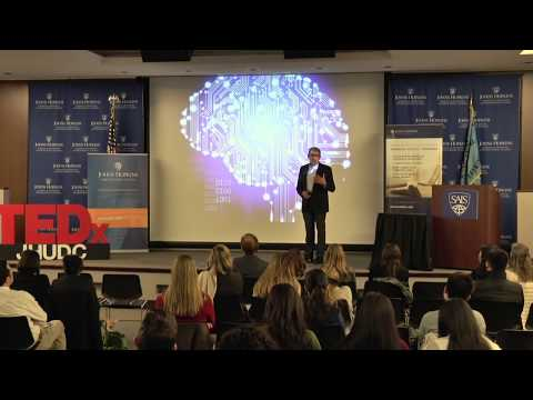 Complex Problems – Think PPPs | Alan Trager | TEDxJHUDC