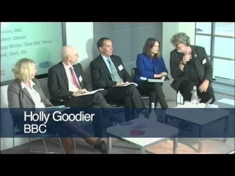 Oxford Internet Surveys: OxIS 2013 Report Launch