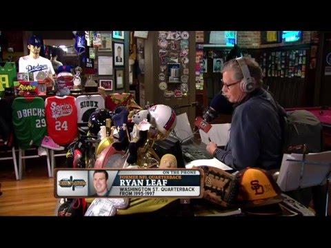 Ryan Leaf on Johnny Manziel (4/8/16)
