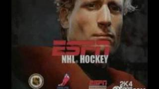 ESPN NHL Hockey PlayStation 2 Gameplay_2003_08_14_5