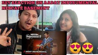 rey-reaction-on-aadat-instrumental-bhanwaray-feat-goher-mumtaz-nescafe-basement-season-5-2019