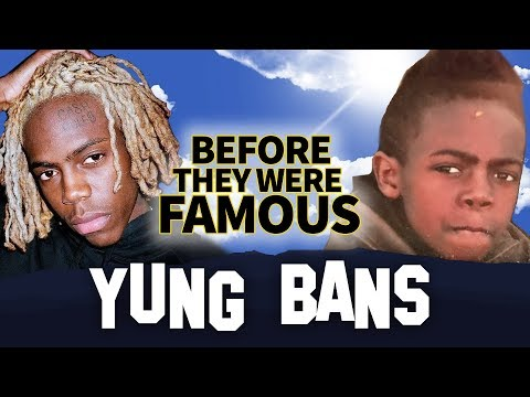 YUNG BANS | Before They Were Famous | Vas Coleman Biography
