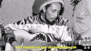 Forever loving Jah - Bob Marley (Subtitulado español)