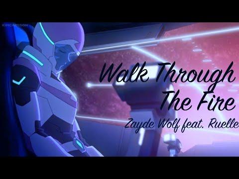 Voltron Season 8 - Walk Through The Fire