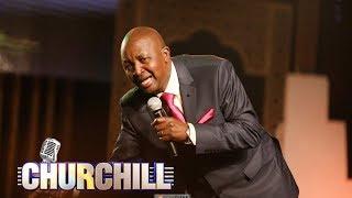 "Pastor Kuria ""Kutoelewana is killing our Kenyan families"""