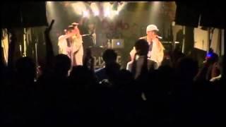 ブーイング!!!さんとの2マンライブ『SMKT 69demo LEAGUE Vol.3』でのラ...