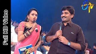 Suma and Rajiv Kanakala - ETV @ 20 ETV @ 20 Years Celebrations - 23rd August 2015