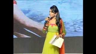 Ravi Teja dance at Balupu audio launch - idlebrain.com
