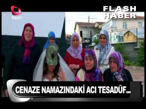ANKARALI NAMIK CENAZE FLASH TV FLASH HABER
