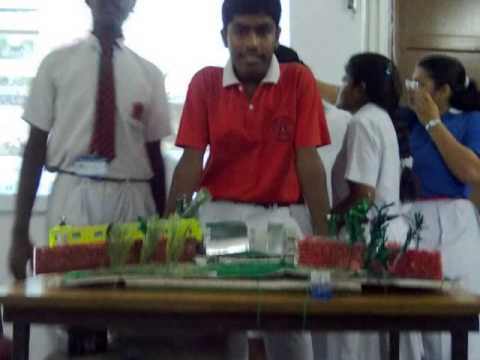 The Journey (Army Public School Barrackpore)