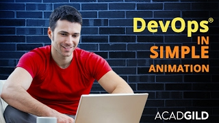 What is DevOps? | DevOps Introduction in Simple Animation | DevOps Certification Training