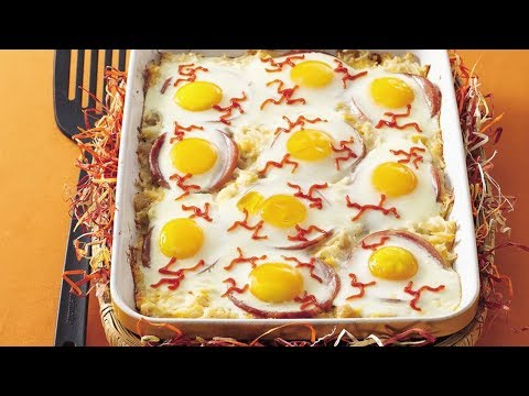 8 Easy Breakfast Recipes 2017 😀 How to Make Delicious Family Breakfast 😱 Best Recipes Video