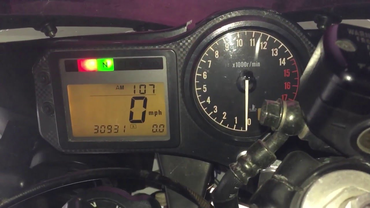 medium resolution of honda f4i speedometer wiring diagram