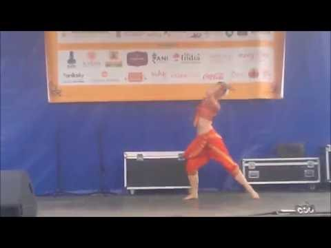 Dil To Pagal Hai modern bollywood dance by Kinga Malec