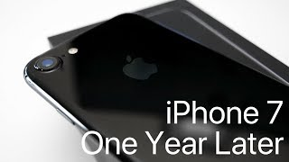 iPhone 7 - One Year Later