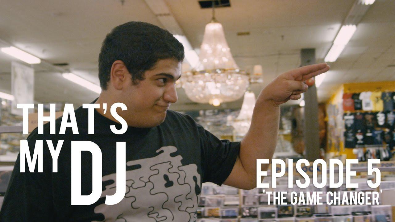 Download That's My DJ   Season 1   Episode 5