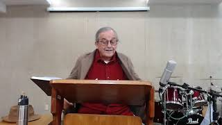 O melhor momento de Saul - 03/14 - Davi, um homem conforme o coração de Deus
