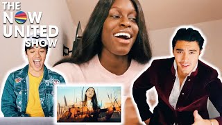 #AtHome Talent Show feat. A Special Guest Judge!!! - Season 3 Episode 14 - The Now United Show