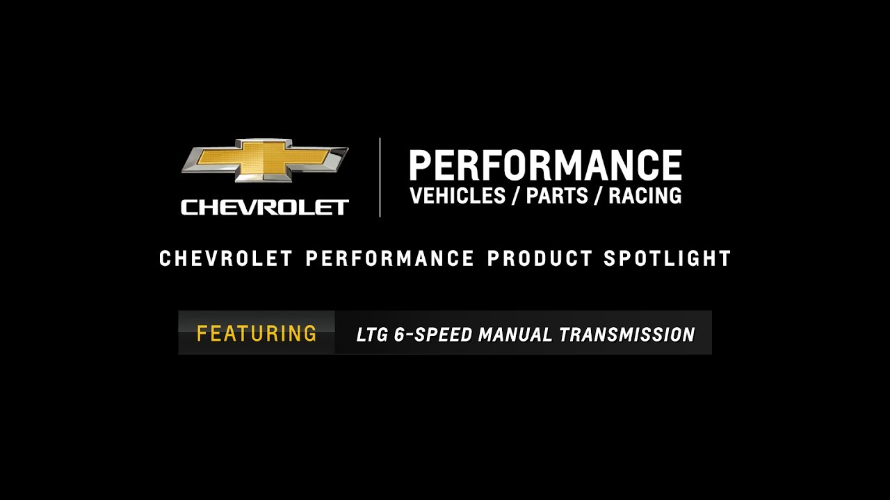Manual Specs Generator Jpn Honda E3500 Carburetor K1k2 Diagram And Array Chevrolet Performance Ltg 6 Speed Transmission Rwd Only Rh Youtube Com
