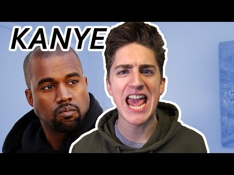 Thumbnail: We Made a Kanye West Song! - Danny Gonzalez