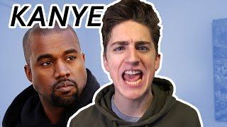 Video We Made a Kanye West Song! - Danny Gonzalez download MP3, 3GP, MP4, WEBM, AVI, FLV Maret 2017