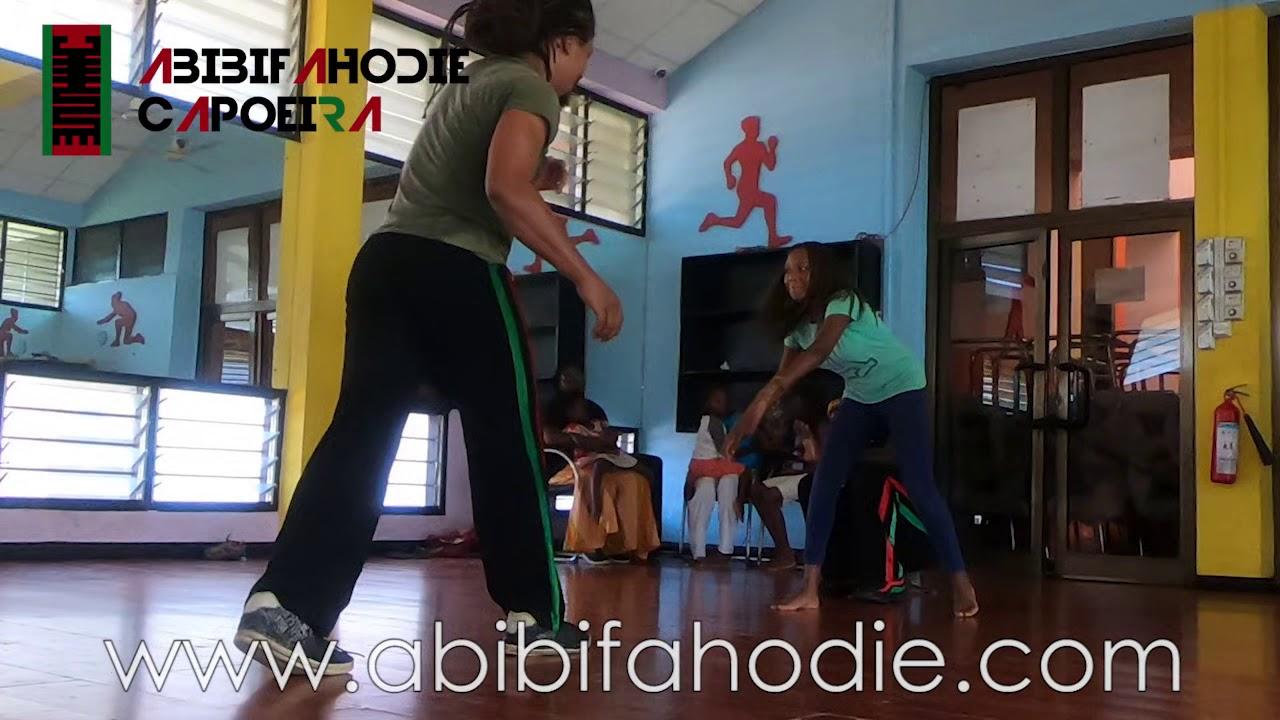 Abibifahodie Asako End-of-class Roda 8 10 2019