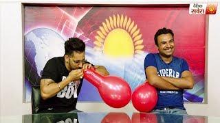 Babbal rai | dream boy | exclusive interview | jus tell me | dainik savera