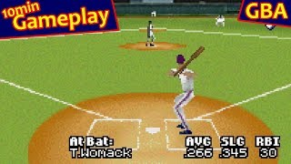 High Heat Major League Baseball 2003 ... (GBA)