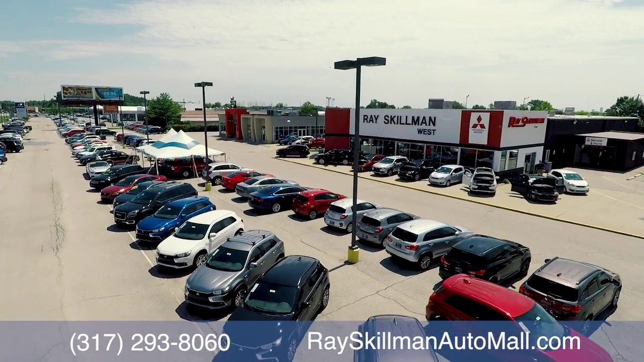 Indianapolis Kia Dealer Hyundai Auto Sales Mazda Car Ray Skillman Westside  Auto Mall