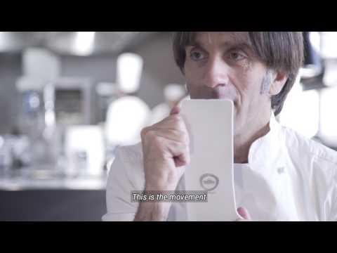 Ristorante D'O: Chef Davide Oldani