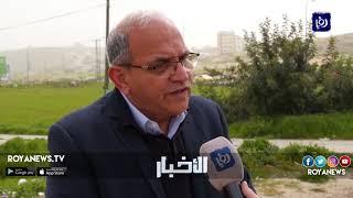 """إصابات بمواجهات في الضفة الغربية خلال مسيرات """"يوم الأرض"""" - (30-3-2019)"""