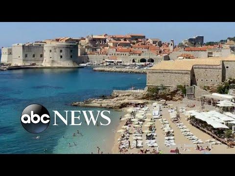 Croatia Welcomes American Travelers Despite EU Restrictions