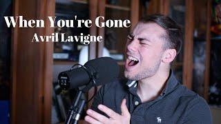 When You're Gone - Avril Lavigne(Brae Cruz cover)