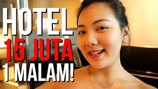 REVIEW HOTEL JEPANG SUPER MEWAH 15 JUTA PERMALAM!