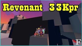 TROVE - REVENANT 33K PR MEU NOVO MAIN - #769 PTBR