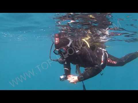 La respiration consciente en surface ( Plongée et Snorkeling)- Full HD Version Française