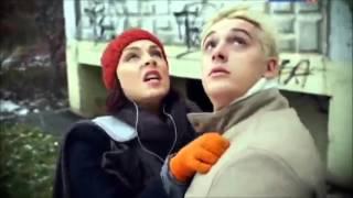 Музыкальное вступление и концовка из фильма Самозванка