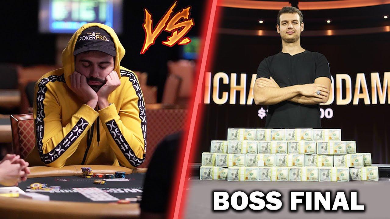 1vs1 à 25 000$ contre le meilleur joueur du monde