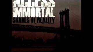 Access Immortal - Born In The Ghetto